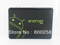 Android+DVB-T box  Iptv stb box Internet tv box with DVB-T