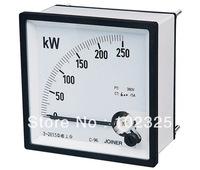 SD-96 Watt meter 3 phase  analog KW power meter