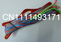 New 4*25M 500lbs/400   coated  flying lines / for powe kite/ kite surfing kite/tracktion kites