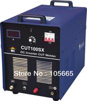 DC Inverter Air Plasma Cutting machine CUT100SX cutter with Cutting Torch, wholesale/retail