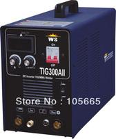 DC Inverter welding equipment TIG welding machine TIG300A welder, Wholesale & retail