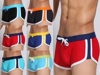 New Fashion colour Style Mens Swimwear Swim Truncks Swim Suit shorts SZ S M L