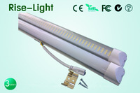 Free Shipping  Integration & Compatible tube 4FT/1200mm T8 15W LED tube 240pcs SMD3528 , 3years warranty,Isolated Power Supply