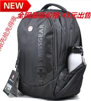 Swiss gear laptop backpack bag notebook bag 14 15 male women's backpack