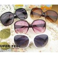 Free shipping!Summer  women's sun-shading mirror large sunglasses sunglasses polarized sunglasses glasses G022