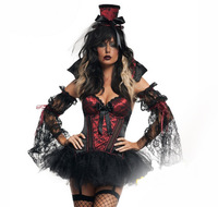 Love~Beauty Halloween Costumes,Vampire Clothing,Cosplay Clothes,Fashion Princess Skirt,Wholesale,Free Shipping