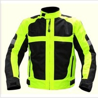 Free shipping/ares motorcycle clothing/garment of breathable mesh motorcycle clothing/nocturnal robes