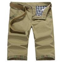 2014 fashion designer brand men's boxer shorts Shorts f8801 free shipping