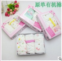 Free shipping!wholesale box packing Children's underwear Baby Panties Baby Trousers Baby Briefs,kids organic cotton panties