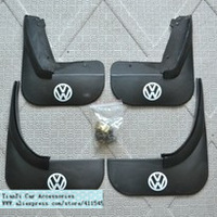 Free shipping/Car Mudguards/High quality Original car Mudguards for VW  PASSAT B5 2000-2010/one set 4pcs/Wholesale+Retail