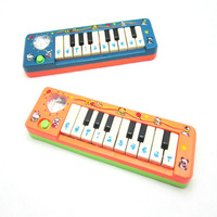 Min.order is $10 Toy electronic organ music piano toy piano violin piano baby toy