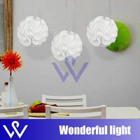 New Modern WHITE 220mm Le Klint Pendant 172 Contemporary White PP  Pendant Lamp Lighting