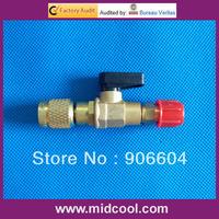Good quality 1/4 ball valve