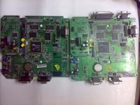 Car tools x431 motherboard