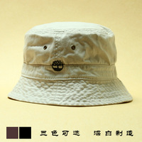 Free Shipping!! High quality t1mberand organic cotton embroidery sun-shading basin hat bucket hat general