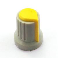 Potentiometer knob,red  knob