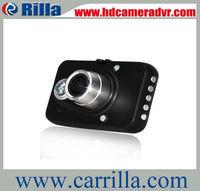 "2013 NEW ARRIVAL Ambarella GS6000 2.7"" TFT LCD screen Full HD 1080P Car DVR G-Senor 170 degree wide view angle"