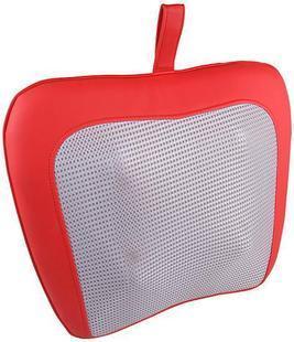 Free shipping Multifunctional massage cushion massage pillow neck massage pad infrared therapy