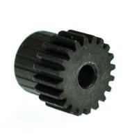 Crab 45 steel gear wheel motor gear 0.5 20 3mm -rc hobby