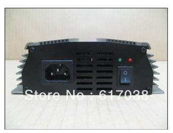 USA STOCK 500W 12V -110V micro grid tie inverter for solar system MPPT function   free shipping