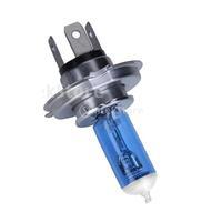 Free Shipping H4 60/55W Warm White HID Xenon Bulb Head Light Headlamp