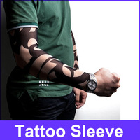 Tattoo Body Art Tattoo Sleeve for outdoor