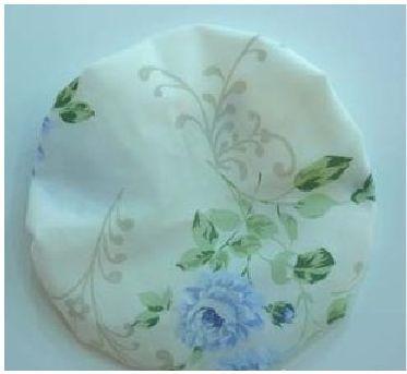 Tayohya rose shower cap blue(China (Mainland))