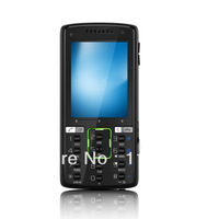 original k850i mobile phone, unlocked cell phone 5.0MP k850 free shipping 1pcs can support Russian keyboard