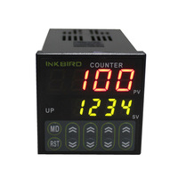 Sestos Digital Preset Scale Counter Tact Switch Register 100-240V CE C2S