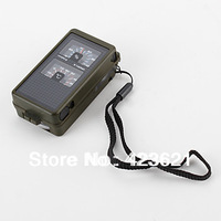3pcs/lot Hunt Army Camp Hiking Survival Military Tactical Multi Functional Compass FDJ0007