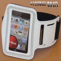For apple   iphone5 sports cell phone pocket apple 5 running armband arm package sanguan apple mobile phone case
