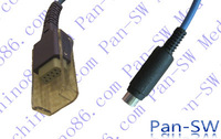 MEK spo2 extension cable, Compatible with MEK MP700, 800 , high quality , competitive price