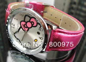 Hot !!! NEW Hello Kitty Watch