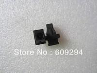 1000 pcs/lot SC fiber adapter or connector Dustproof  plug sc port simplex