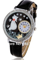 2013 women  carton fashion fimo  Wristwatches M16