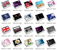 """Free Shipping + Trakcing number 15"""" 15.6"""" Laptop Computer Vinyl Skin Sticker Protective Cover Art Decal"""