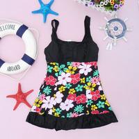 2012 rustic hot spring swimwear mm one piece swimwear plus size plus size swimwear