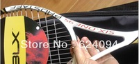 BLX2 PRO STAFF SIX-ONE 95 Tennis racket grip size :4 3/4 and 4 1/4 with bag top quality made in china