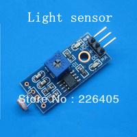 1PCS FREE SHIPPING  photosensitive sensor module light sensor