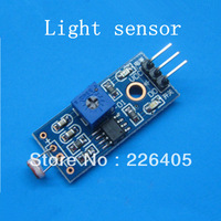 1PCS FREE SHIPPING  photosensitive sensor module light sensor