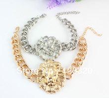 popular lion bracelet