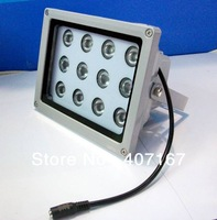 Infrared Illuminator 12pcs Array Led IR Light infrared lamp for CCTV Camera with 90m infrared distance 850nm & 24W