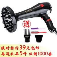 beautiful 1800e hair dryer machine high power hair-dryer professional hairdryer mute
