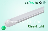 Free Shipping! Isolaed power supply 18W T8 1.2m led tube 168pcs SMD2835 ,super bright&high quality&,3 years warranty