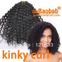 100% peruvian hair extensions Real human Peruvian Kinky curly hair Color 1 1b 2 4 # 2pcs remy peruvian hair bundles wavy curly