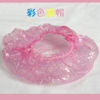 Haircolouring diy henna hair dye disposable shower cap hot oil cap shower cap eco-friendly shower cap comfortable