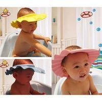 Child deformation shampoo cap shampoo cap shower cap