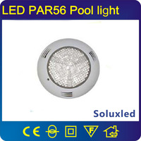 swimming pool led lighting 35w with remote