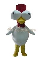 AM4042 chicken mascot costume EVA material free shipping