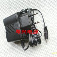 Original routing power 10v600ma adsl cat power supply 10v 0.6a ac dc adapter 3.5 1.35